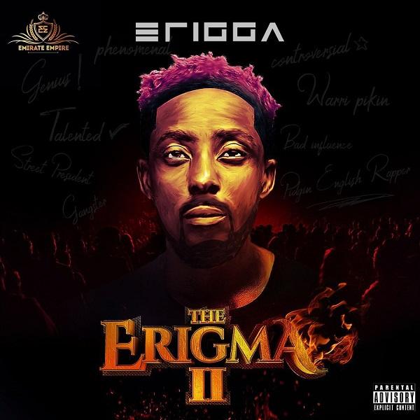 "Erigga ft. M.I Abaga, Sami – ""The Erigma"" [Audio]"