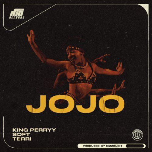 "King Perryy ft. Soft X Terri - ""Jojo"" Video"