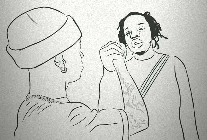 """Wizkid Declares Himself A Naira Marley Fan """"Marlian"""""""