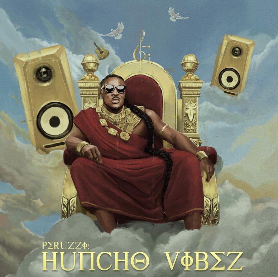 Peruzzi Set To Drop Sophomore Album 'Huncho Vibez'