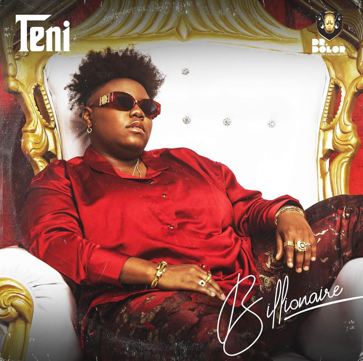 "Teni – ""Billionaire"" [Audio]"