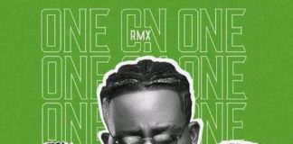 Zoro Set to Collaborate With MI Abaga and Vector in 'One on One' Remix