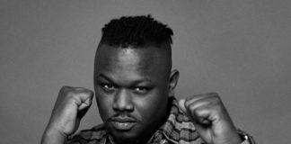 Dr Sid joins Don jazzy, quit smoking