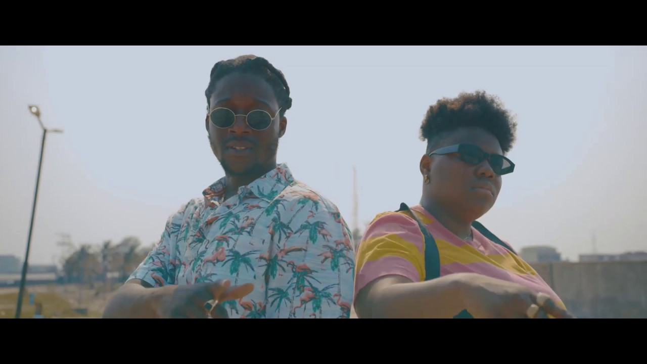 "Kanibeatz ft.Teni & Joeboy – ""Mr Man"" Video"