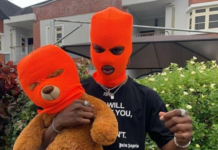 rema top dresseed musicians in Nigeria 2019