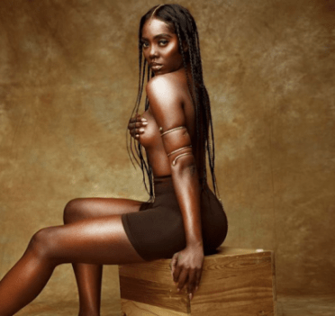 Is Tiwa Savage Making Jest of Career With These Sex Appealing Contents?