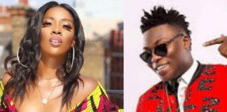 Tiwa Savage Vs Reekado Banks who is the Mavin Records G.O.A.T? Who is Winning?