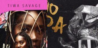 "Tiwa Savage Set to Drop two singles ""Attention"" + ""Owo mi da"" tomorrow"