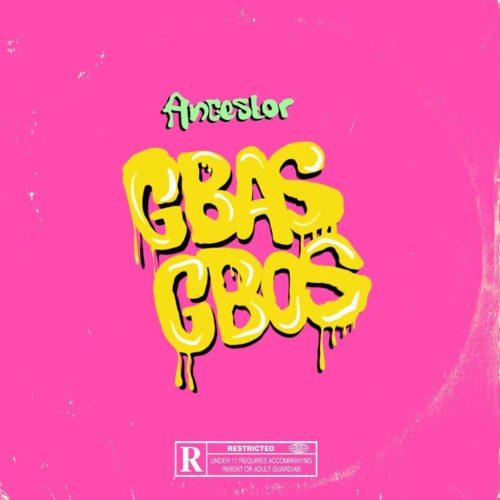 "9ice – ""Gbas Gbos"