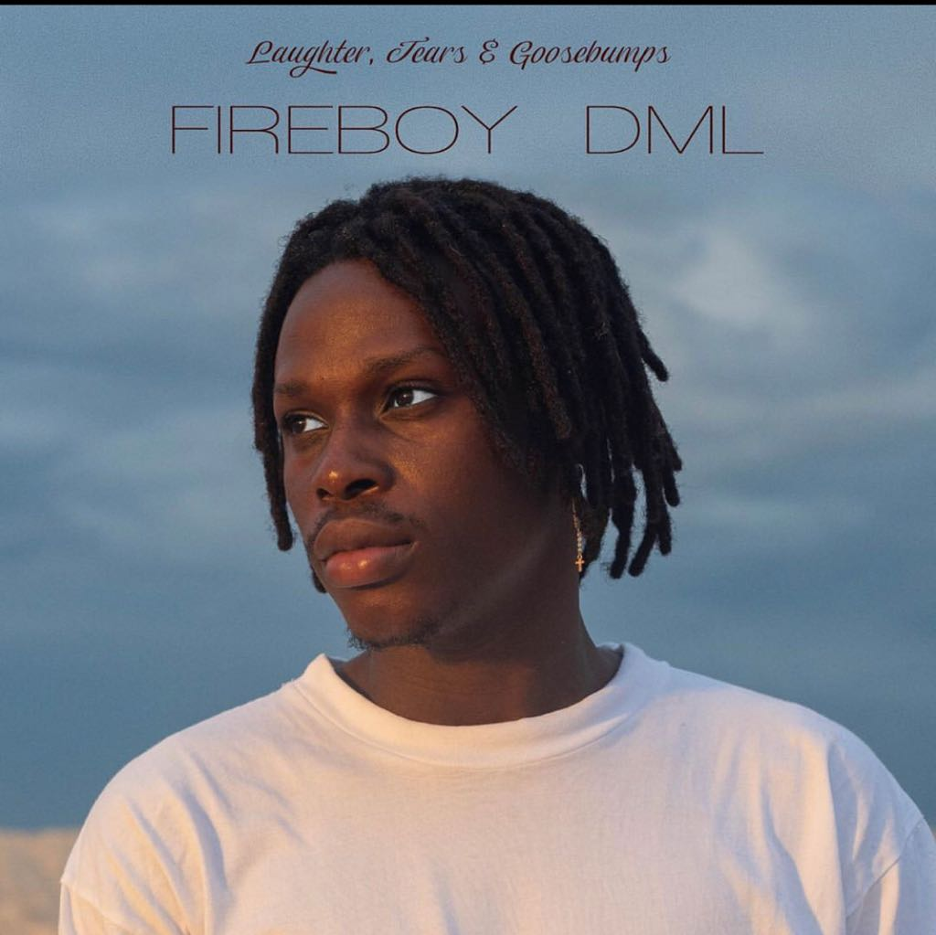 LYRICS: Fireboy DML