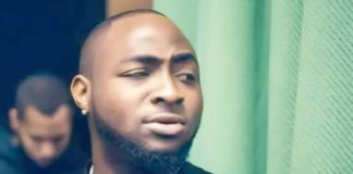 Davido Allegedly Punches A Fan For Trying to take Pictures With Him (SEE VIDEO)