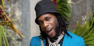 BREAKING! Burna Boy Nominated for the 62nd Grammy Award