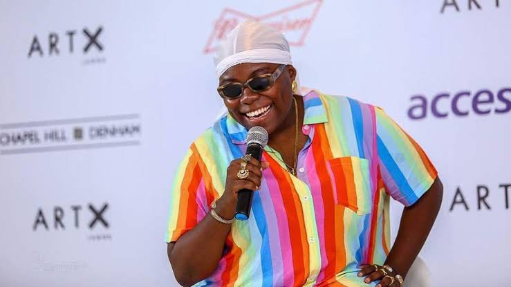 Teni Shares Video Snippet to Her New Tune 'Konji' ( SEE VIDEO)