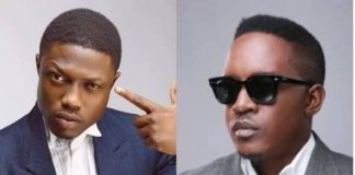 """""""I don't Like Cunning People """" – Vector Reveals Why He Won't Do a Song with MI Abaga"""