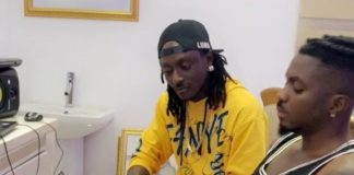 Terry G Announce New Collaboration With skiibii (SEE VIDEO SNIPPET)