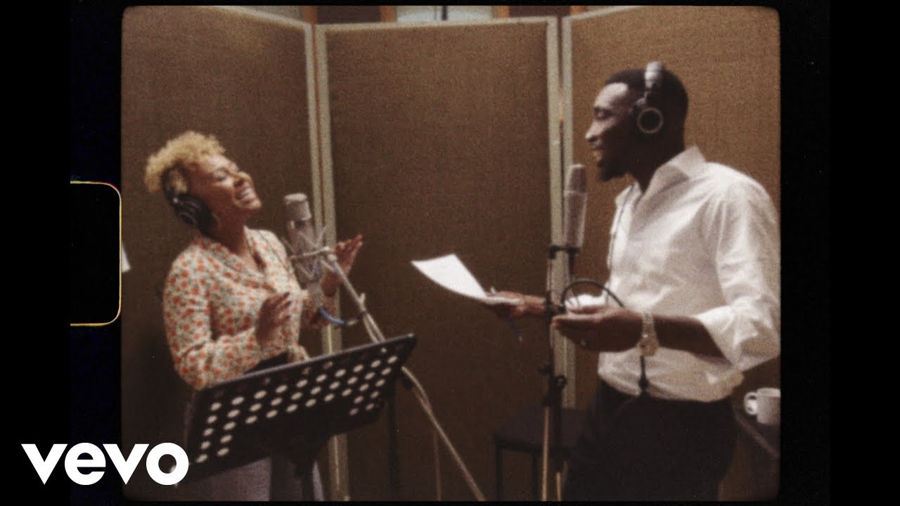 "Timi Dakolo ft Emeli Sandé - ""Merry Christmas Darling"""