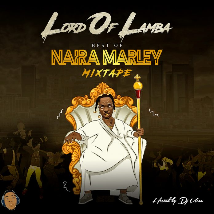 Best Of Naira Marley mix 2019
