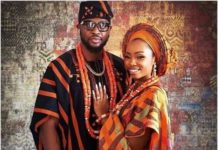 Teddy A Reveals What He Wants to Do To His Pregnant Wife BamBam (VIDEO)