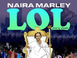 "Naira Marley Reveals ""Lord of Lamba (LOL) EP"" Tracklist"