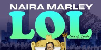 "Naira Marley Reveals ""Lord of Lamba (LOL) EP"" Tracklist"
