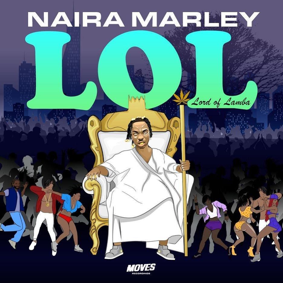 Naira Marley Reveals