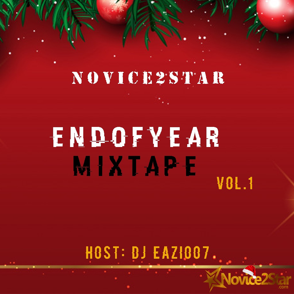 End Of Year Mix 2019