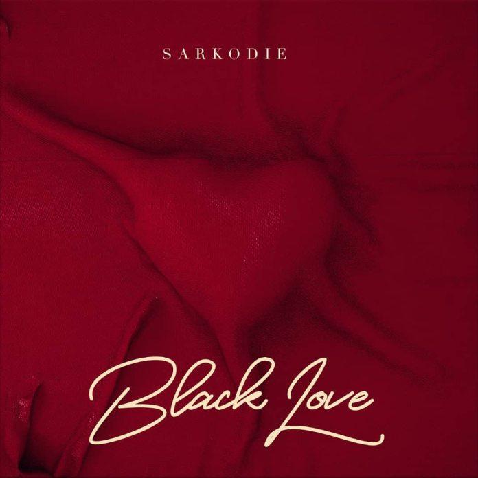 Sarkodie ft. Tekno – Take My Love