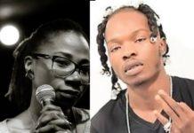 Funny Video of Asa Dancing Naira Marley's 'Tesumole' (SEE VIDEO)
