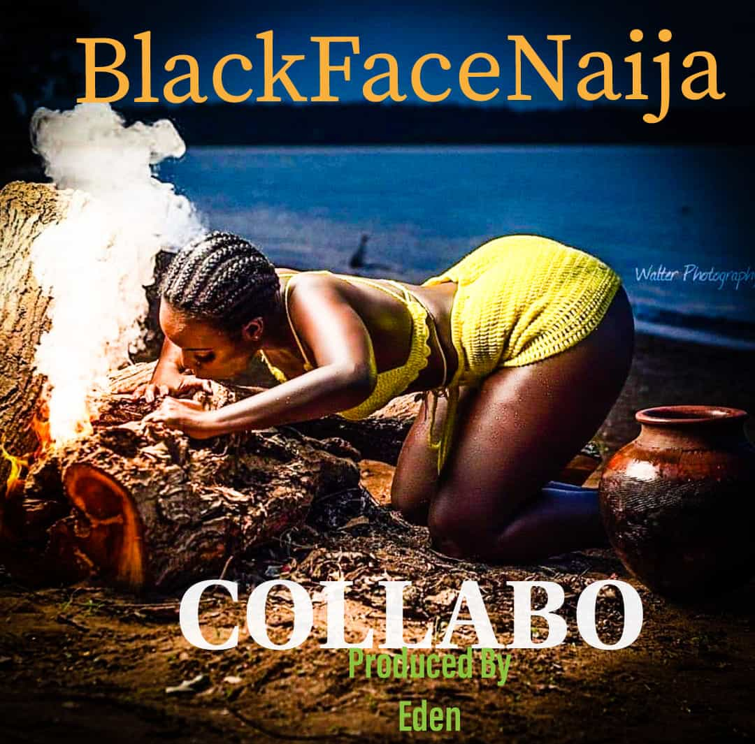 Blackface Collabo