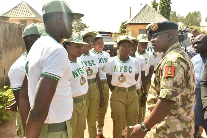 BREAKING! FG Approves N33,000 Monthly Allowance For nysc Members