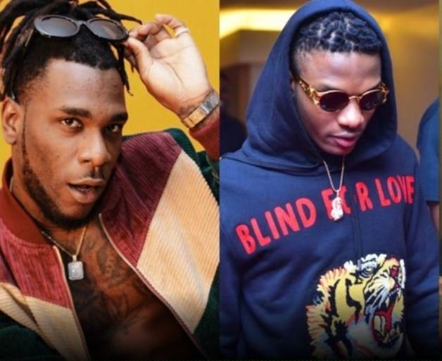 Nigerian Singers Burnaboy, Wizkid among 2021 Grammy awards nominees