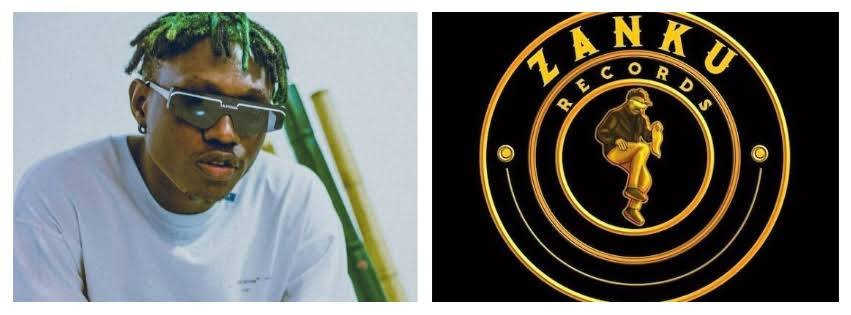 BREAKING! Zlatan Ibile Signs New Artists to Zanku Records