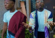 Wow! Mr Eazi says Joeboy has made his first one million dollars