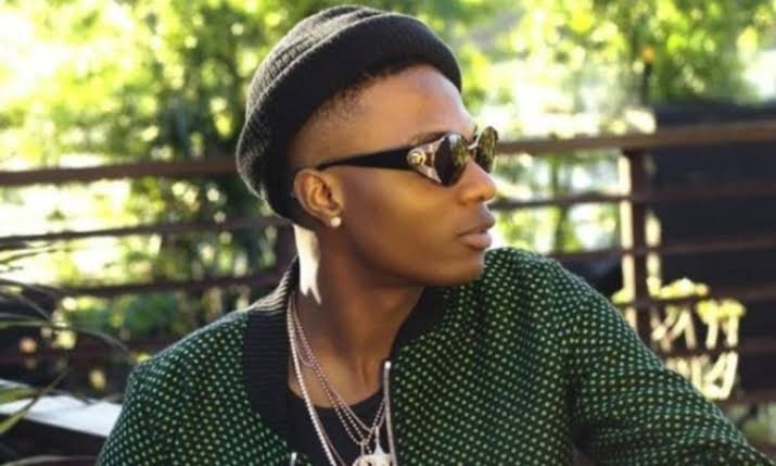 Wizkid FC launch a WhatsApp group to stream all Wizkid's song on Spotify