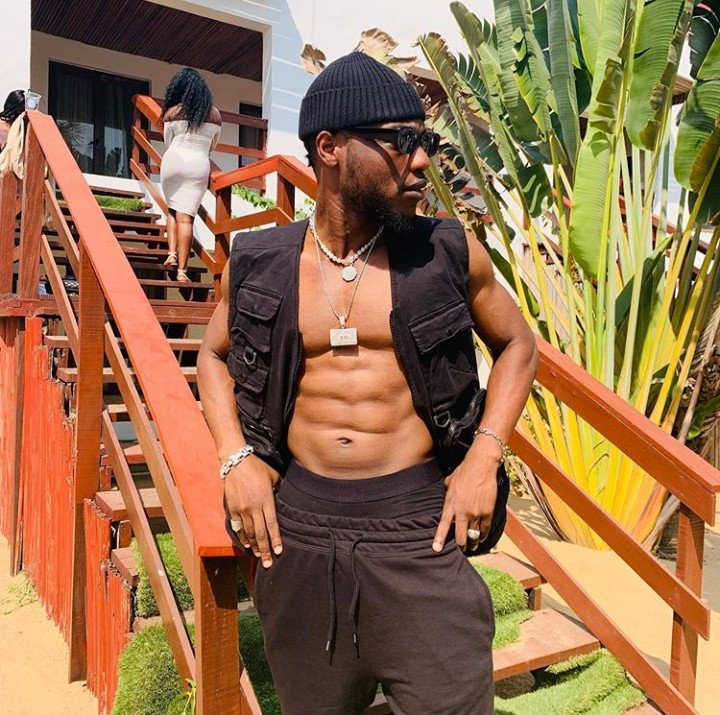 'I'm the Most Underrated Artiste in Nigeria' – L.A.X cries out