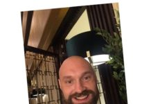 Tyson Fury Explains Why He Masturbates 7 Times Daily ahead of his Fight With Wilder