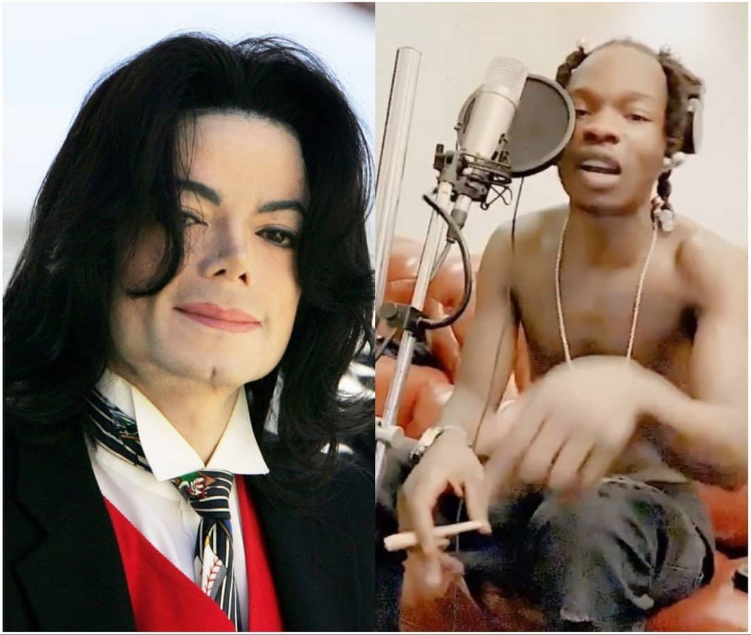 'Naira Marley is better than Michael Jackson' – Nigerian man declares