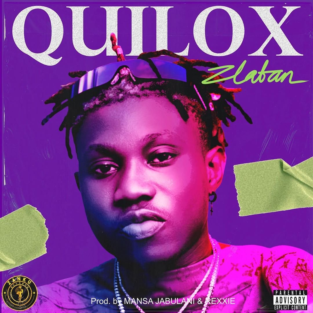 "Zlatan Ibile – ""Quilox"" MP3 Drops Soon"