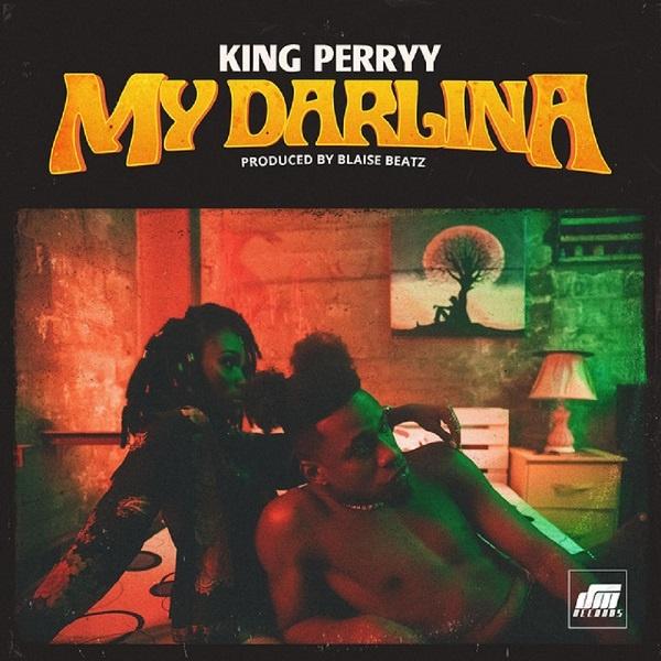 King Perryy – 'My Darlina'