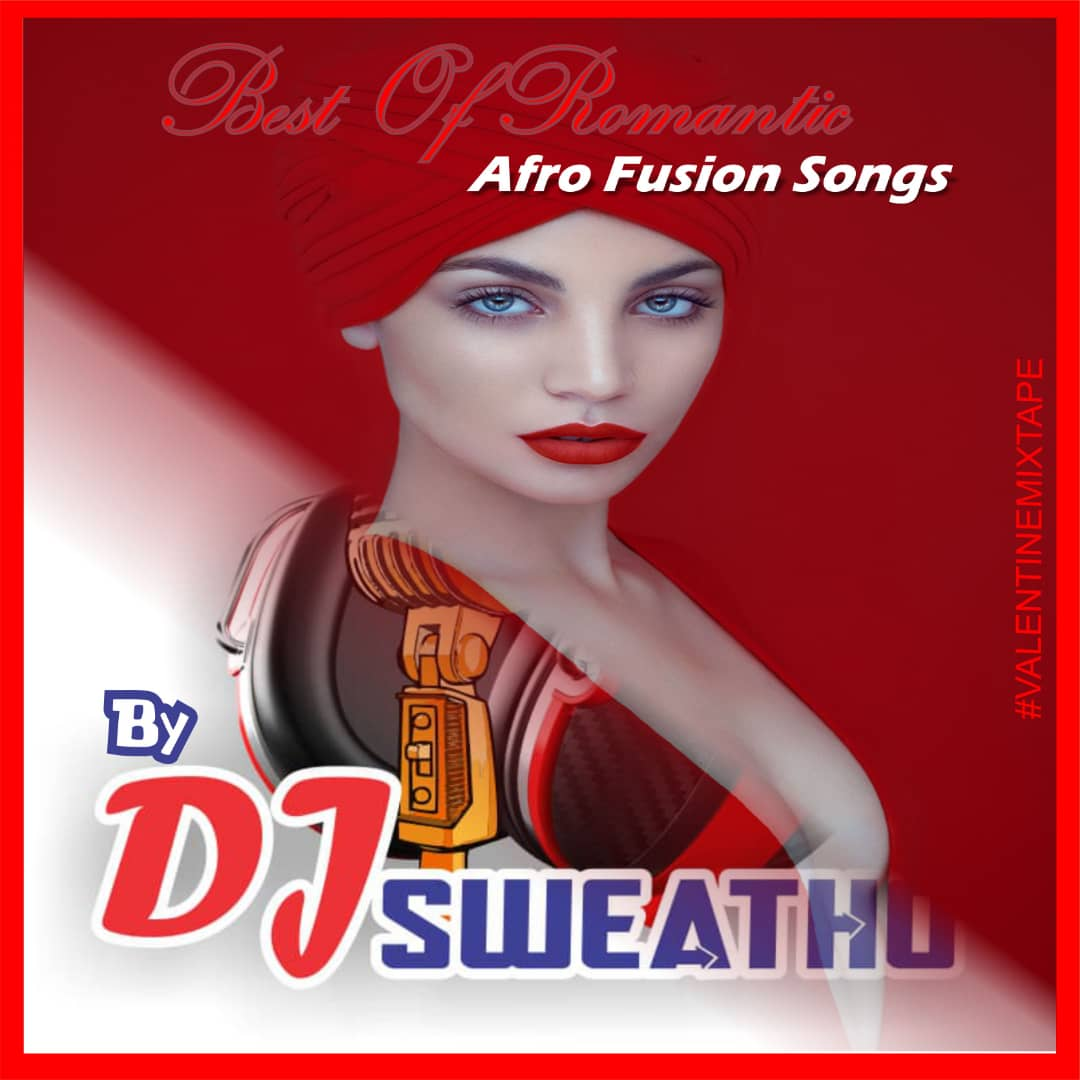"""DJ Sweatho - """"Valentine Mix"""""""