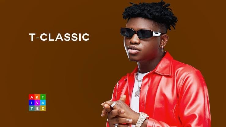 T-Classic joins Davido at Sony Music West Africa