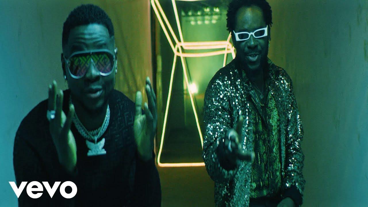 """Adekunle Gold Premieres """"Jore"""" Video feat. Kizz Daniel"""