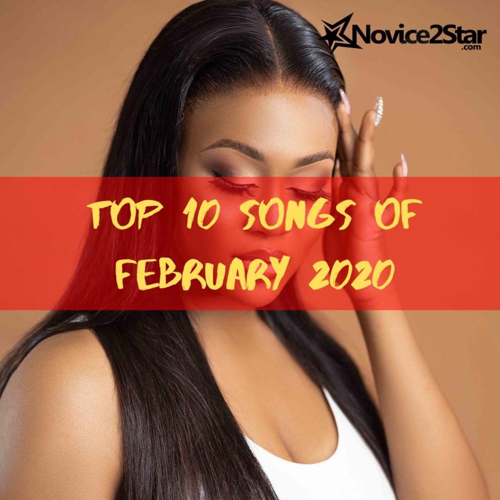 op 10 Nigerian Songs Of February 2020
