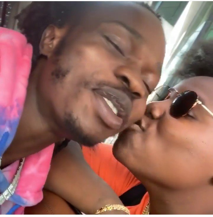 Image result for Teni and naira marley