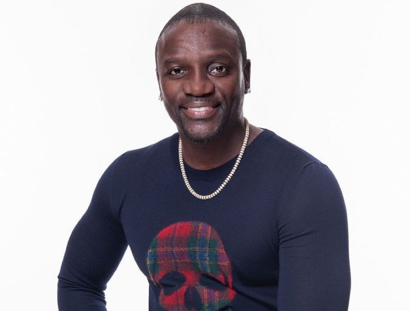 """Birthday Special: Africa's Most Decorated Artiste """"Akon"""