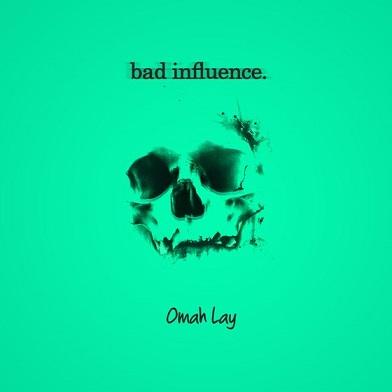 Omah Lay Ft. Mr Bee - Bad Influence Karoke