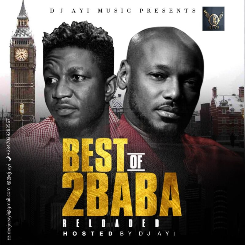Best Of 2Baba (Released)