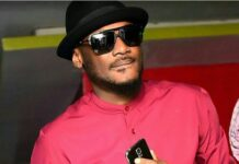 2Baba Breaks Record, Becomes First Nigerian To Be Appointed As Goodwill Ambassador by UNHCR