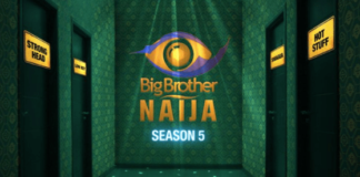BBNaija Season 5: Housemates Gets Quarantined And Isolated Ahead of Show Premiere