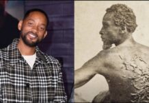 Will Smith Makes Major Comeback To Screen With Action-Thriller Slave Story.